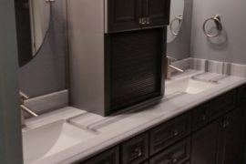 Dallas Modern Bathroom