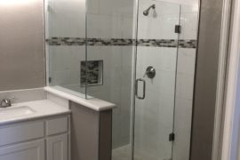Complete Bathroom Remodel – Coppell